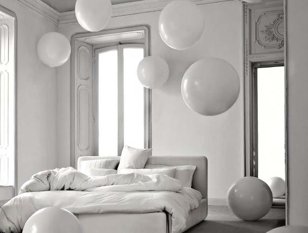 Camera da letto Redaelli