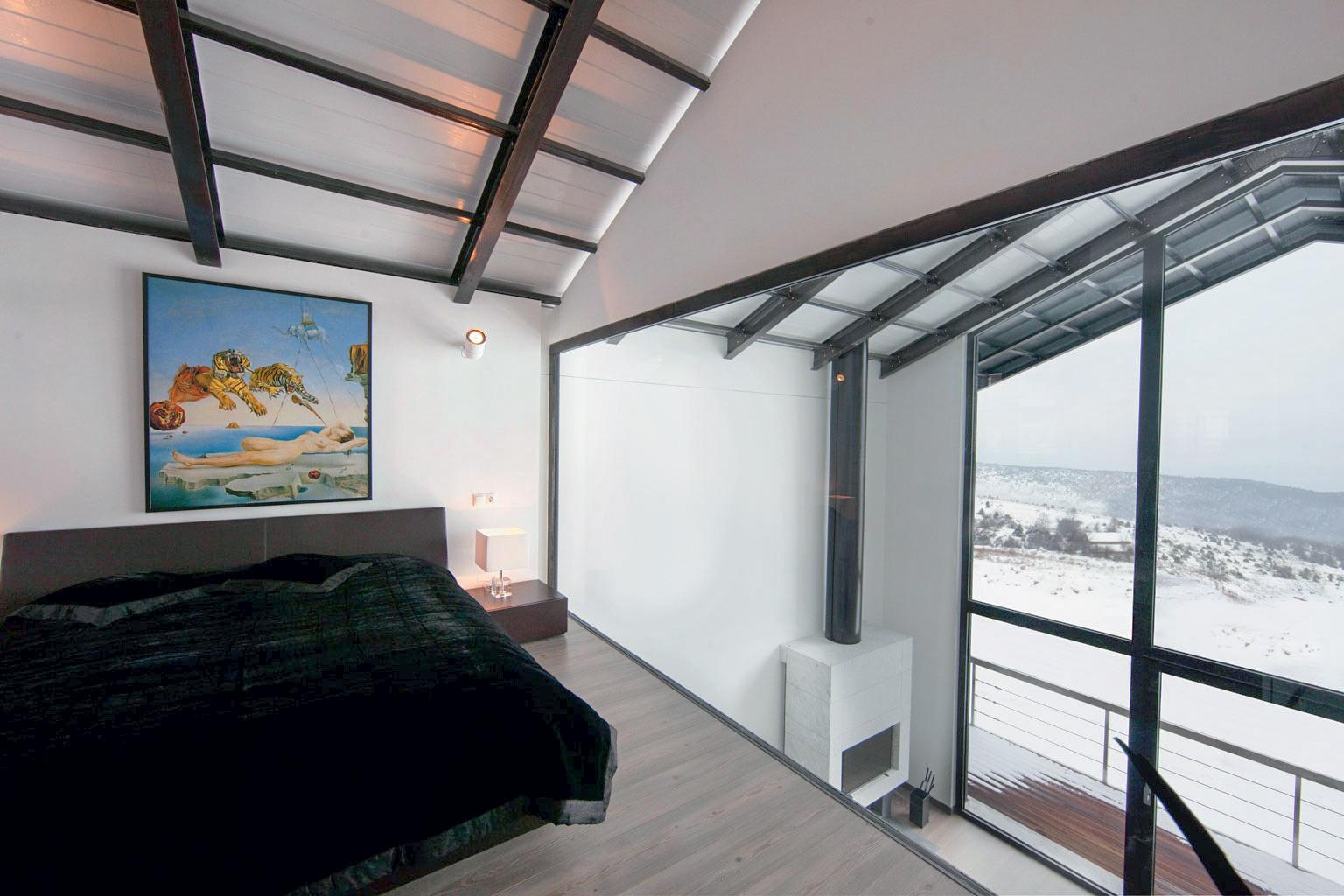 Camera da letto Schuco
