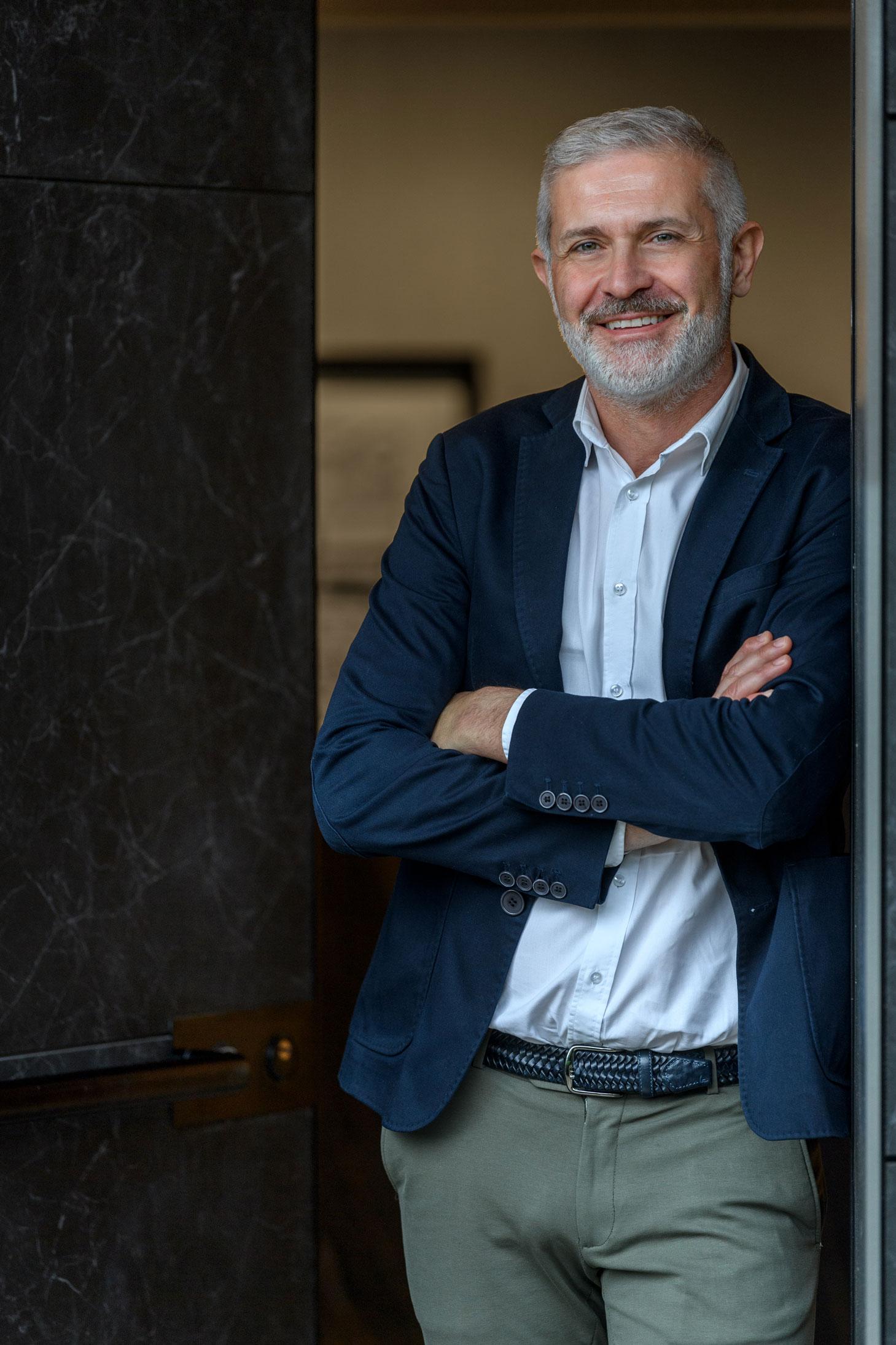 Claudio Rubagotti