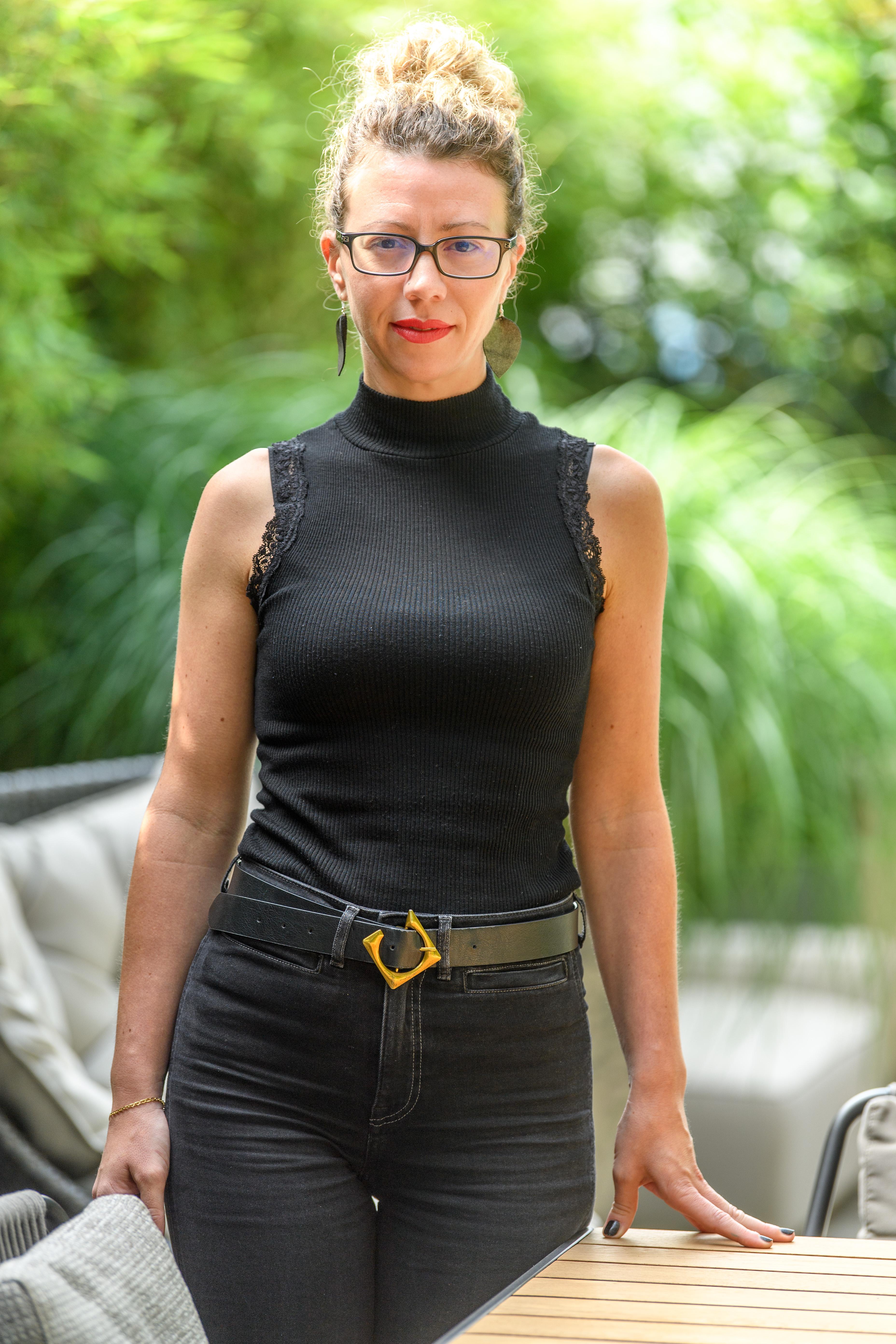 Manuela Sirtoli